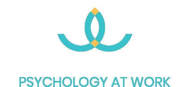 mcdonald graham psychology at work logo