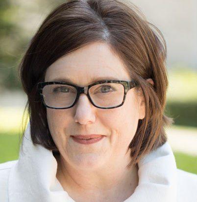 Susan Andrews | Administrative Manager
