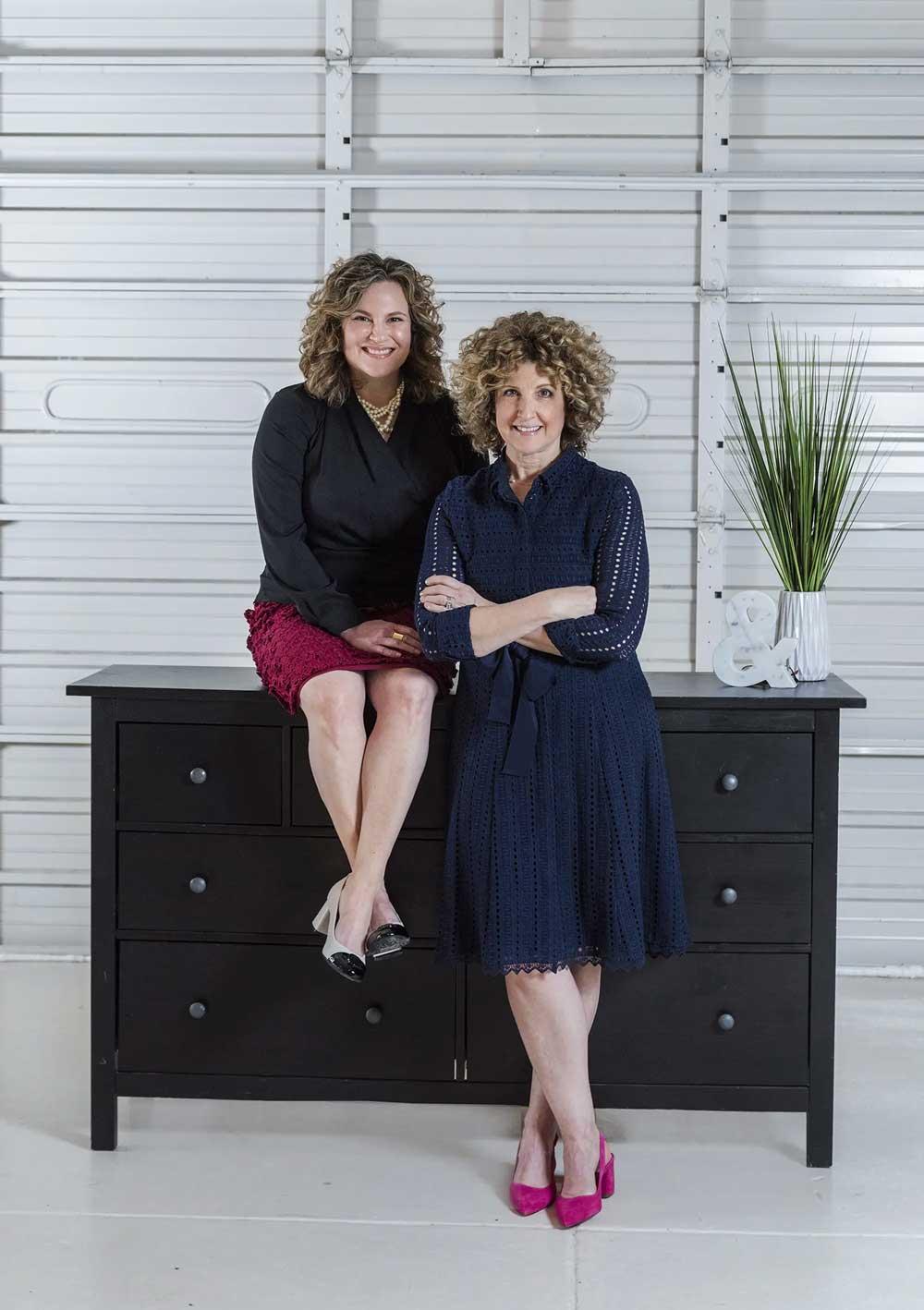 lisa and julie mcdonald graham